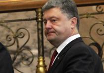 Порошенко прибыл на Донбасс и пригрозил России авиаударом