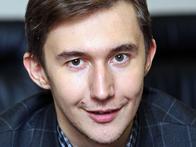 Герой шахматного матча в Нью-Йорке Сергей Карякин ответит на вопросы читателей «МК»