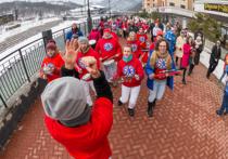 В Сочи впервые прошел международный фестиваль «Барабаны мира»