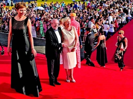«Аритмию» Хлебникова признали лучшим фильмом на«Кинотавре»