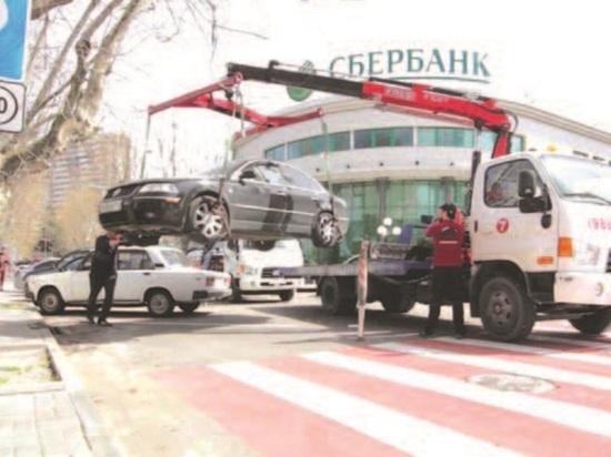 В Сочи  улучшают городскую  дорожно-маршрутную сеть