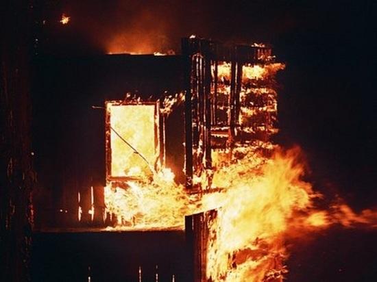 Жильцы не спешат покидать дважды горевший дом в Сочи