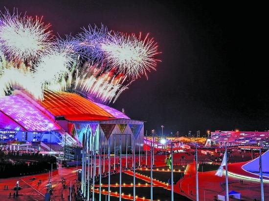Сочинские Игры стали триумфом спорта  и поводом к большому его унижению